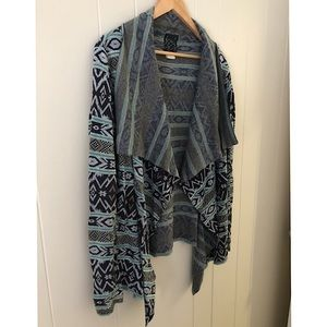 Billabong Aztec Sweater